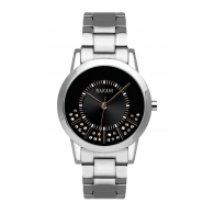 Stuck In Traffic - Swarovski Crystals Watch w/ Stainless Steel (32mm)